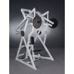 Wiosłowanie -maszyna dźwigniowa z tulejami fi 50 i 2 magazynami