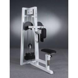 Maszyna na mięśnie naramienne