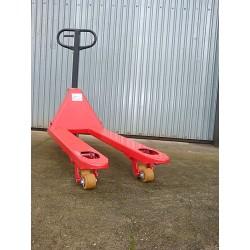 Wózek paletowy Wiking o udźwigu 2,25t