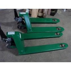 Wózek paletowy Wiking o udźwigu 1t-3,5t